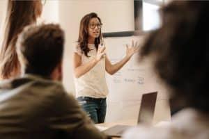 Quels sont les différents types de leadership ?