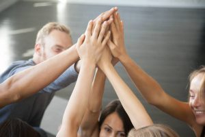 Les avantages du team building en entreprise